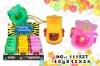 Flashing Schoolbag Candy Toy(111527)