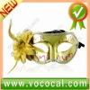 Flower Party Eye Mask