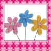 Flower Windmill,High Quality With Cheap Price