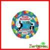 Foil Thomas & Friends Birthday Balloon /Birthday party balloons supplies