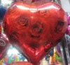 Foil/helium balloon