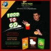 Food To Go by George Iglesias Magic tricks