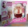 Functional dolls