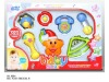 Funny Baby Rattle Toys Baby Series