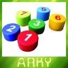 Funny Soft Preshool Educational Toys