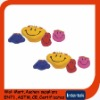 Funny stretch rubber toy