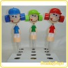 GIGGLE CARTOON CANDY TOYS(817TUBE)