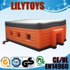 Giant inflatable tent for (lilytoys)
