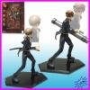 Gintama Plastic Figure