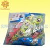 Glasses And Teeth Toy With Candy