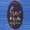 Goldfish into the bottle magic --bottle magic--Goldfish magic