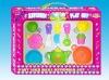 Good quality toys kitchen play set FN0517063