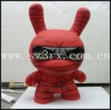 Good quality vinyl figures for collection
