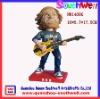Guitar Player Bobble Head---------NW1409K