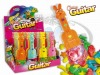 Guitar gift candy toy