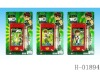 H-01894 Ben 10 mobile phone toy/baby musical mobile toys/play mobil toys