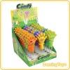 HAND CLAP CANDY TOYS(+817TUBE)(24PCS/BOX)