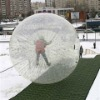 HIGH QUALITY inflatable zorb ball for fun
