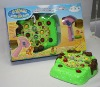 HJ030913 HIT SHREW MOUSE ELECTRIC GAME PLAYER