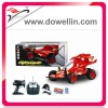 HOT !!! 1:10 R/C CROSS-COUNTRY CAR TOYS