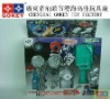 HOT sell metal beyblade fusion toys factory