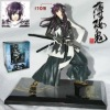 Hakuouki Saito Haijime action figure (high imitation product)