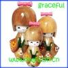 Handmade Toys Doll