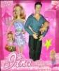Happly bubbly dolls family