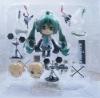 "Hatsune Miku 4"" Action Figure"