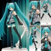 "Hatsune Miku Action PVC Figure 5.2"" New In Box"