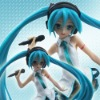 "Hatsune Miku PVC Toy Figure 6"" New In Box"