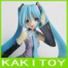 Hatsune miku action figure