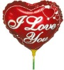 Helium Balloon Happy Event Decoration