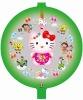 Hello Kitty Inner Ball Balloon