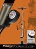 High pressure Aluminum cycle pump