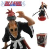 "Hot Anime Bleach Abarai Renji 8.8"" Art Figure"