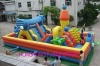 Hot Inflatable bouncing house