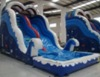 Hot!!! Inflatable  water slide with pool/Inflatable products for kids