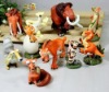 Hot New 10 Rare Ice Age Figures Collectable Toys Lot