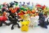 Hot New lots of 52 Black & White Pokemon Figures Collections