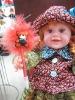 Hot fashion dancing doll