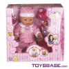 Hot items 9 functions doll toys with voice