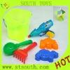 Hot plastic beach buggy