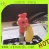 Hot  plastic candy tube toy