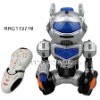 Hot robot rc remote control robot toy