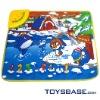 Hot sale item musical mat for kids