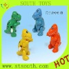 Hot sale wind up animal toys
