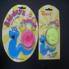 Hot selling Magic worm,Squirmles,Slideyz