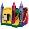 INFLATABLE SLIDE CASTLE PRODUCTS BOUNCE HOUSE