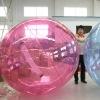 Inflatable Balls Ride Water Fun